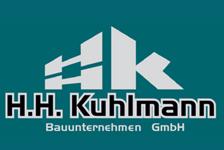 H.H. Kuhlmann Bauunternehmen GmbH logo